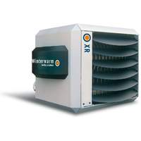 1060010Winterwarm XR10 direct gestookte luchtverwarmer 12,8 kW