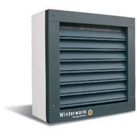1060315Winterwarm WWH 230 indirect gestookte luchtverwarmer 25.2 kW