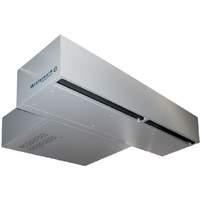 1060604 Winterwarm ACR28 direct gestookt luchtgordijn