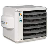 1060632 Winterwarm HR20 direct gestookte luchtverwarmer 20 kW