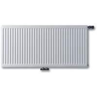 64226120 Brugman Centric paneelradiator type 22 l=1200mm h=600mm RAL9016 2020 Watt incl. montageset