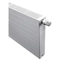 68215160 Brugman Centric Line paneelradiator type 21S l=1600mm h=500mm RAL9016 1654 Watt incl. montageset