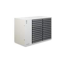 1060616 Winterwarm TR150 direct gestookte luchtverwarmer 150kW