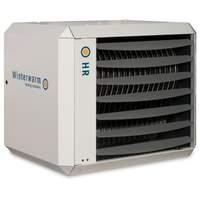1060636 Winterwarm HR40 direct gestookte luchtverwarmer 40 kW