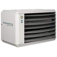 1060638 Winterwarm HR50 direct gestookte luchtverwarmer 50 kW