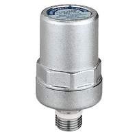 "3200704 Caleffi 525 Antishock waterslagdemper 1/2"" 1x buitendraad (max.) 10 bar (max.) 30°c"