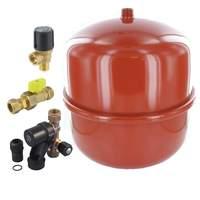 3299030 Comfort Line renovatiepakket rood 18 liter 1 bar