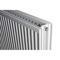 60229050 Brugman Standard paneelradiator type 22 l=500 mm h=900 mm RAL9016 1215 Watt