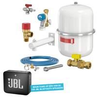 A1350026Flamco FIP installatiepakket met Premium expansievat wit